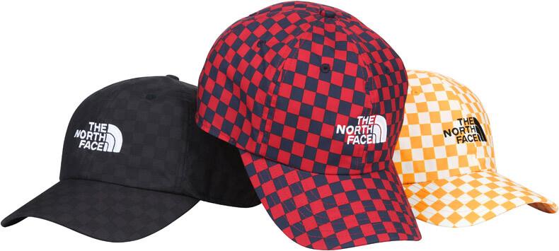 2011  supreme tnf horizon hat