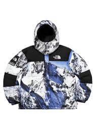 2017 tnf baltro jacket
