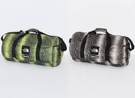 2018 supreme tnf flyweight duffle bag