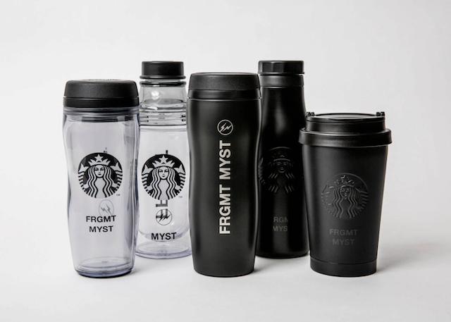 FRAGMENT DESIGN STARBUCKS COFFEE