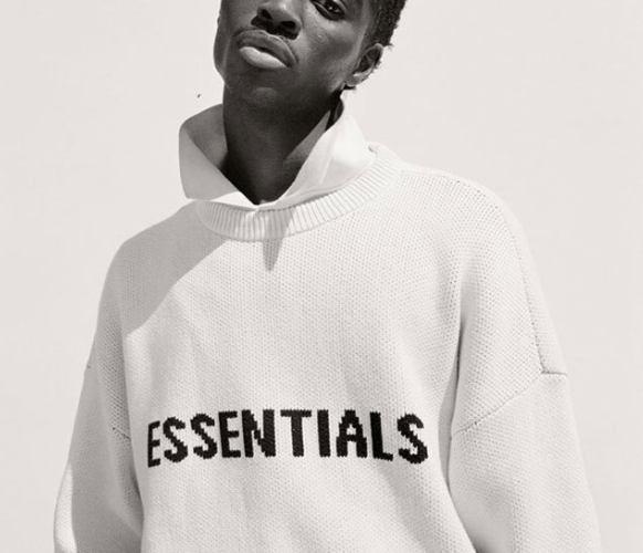 ESSENTIALS 2020SS 2ND DELIVERY