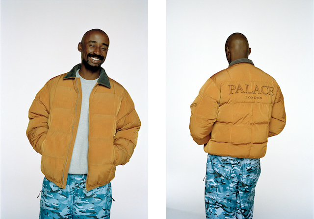 PALACE 2020 WINTER COLLECTION