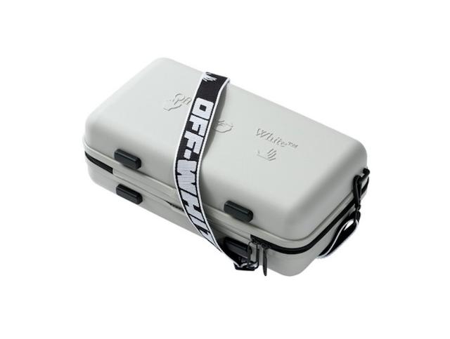 OFF-WHITE AMOREPACIFIC PROTECTION BOX