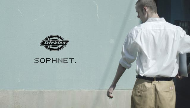 SOPHNET. DICKIES
