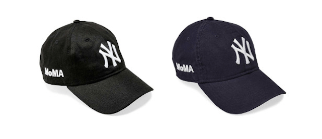 NEW ERA MOMA