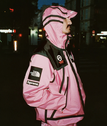 SUPREME THE NORTH FACE 2021SS PART2