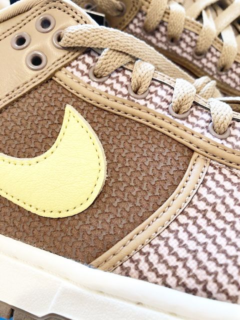 UNDEFEATED NIKE DUNK LOW DUNK VS AF-1