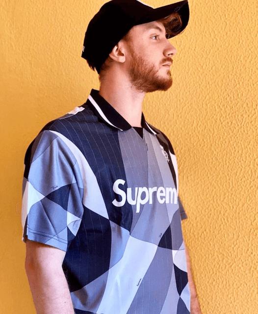 SUPREME MAN SUPREME 2021SS WEEK16