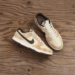 NIKE DUNK LOW ANIMAL PACK GIRAFFE